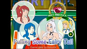 Pulling Some Fairy Tail - Adult Android Game - hentaimobilegames.blogspot.com 5分钟