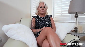 Therapist Mom Teaches Son To Be Assertive- London Rose