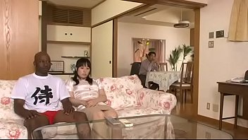 Asian black cock in Asian japanese wife black exchange student in japan family home movie - mom clip 1 solacesolitude