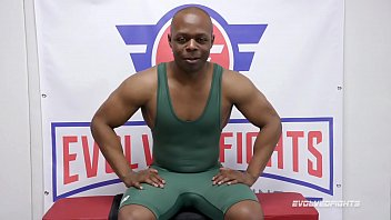Nikki Sequoia Mixed Wrestling Will Tile Taking His Bbc Hard And Deep