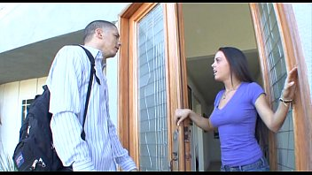Daddys Girl XXX scene 2 Rahyndee James and Alex Gonz