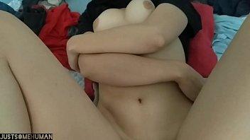 Pussy teen bursted in semen