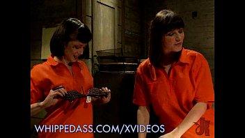 Lesbian Lockdown 9 min