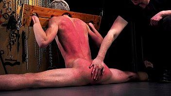Gay bdsm erotica Hot bdsm slave boys fucked bareback cum - hardcore gay bondage