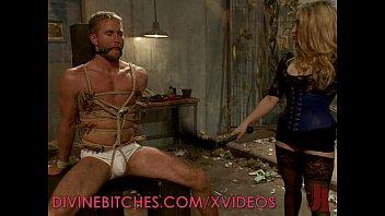 Uncut Slave