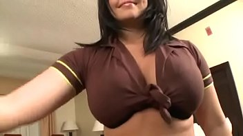 Teen Big Boobs Selling Cookies Girlscout