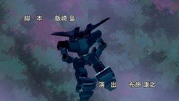 Soukou Kijo Iris 01 (VOSTFR)