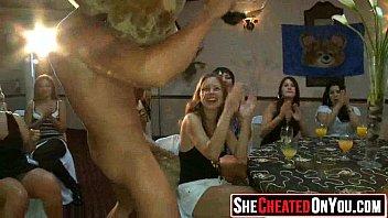 24 Great  Cheating sluts caught on camera 321