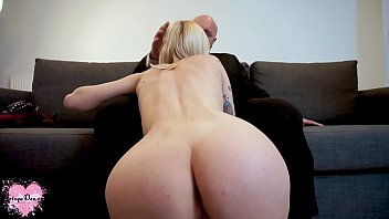 Arteya支付她租了房东用口交和硬粗暴的性行为