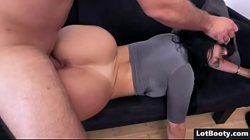 Valerie vivala bbw - Fat ass brunette latina valerie kay gets fucked