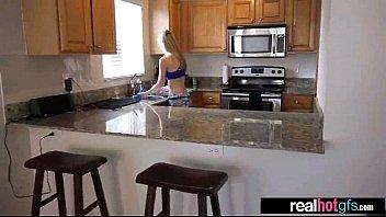 (lily rader) Amateur GF Show On Camera Her Sex Skills mov-22