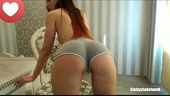 888Cams.org - Sexy webcam twerk 3 min