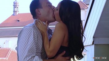 Best anal foreplay I want you to give me your best sex performance on the balcony