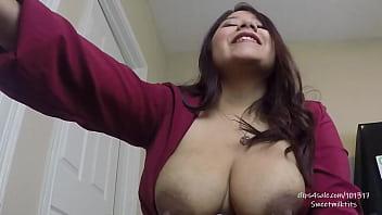 Good boy points taboo mommy son POV virtual sex Porno indir