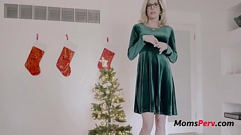 Merry mother fucking christmas - Merry milf christmas- cory chase