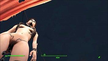 Fallout 4 Plug Stimulation