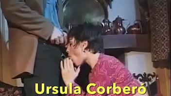 Ursula Corberó Mouth & Ass Fuck - XVIDEOS.COM