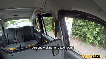 Fake Taxi Candice Demellza Abandoned and Fucked in the UK thumbnail