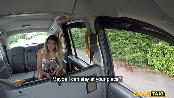 Fake Taxi Candice Demellza Abandoned and Fucked in the UK Vorschaubild