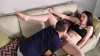 Giving my sister an oral Christmas present like shes never had! - Amiee Cambridge porno izle
