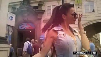 011. Jiya Khan 2 - LaSublimeXXX Priscilla Salerno Italy is back Ep.01 Porn Documentary 12 min