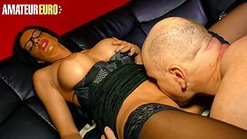 XXX OMAS - Sexy German Cougar Dacada Gets Satisfied By Her Man