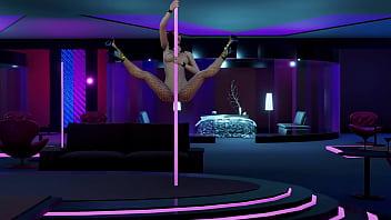 Striptease- 300 Followers Special