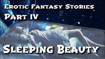 Erotic Fantasy Stories 4: s. Beauty 8 min