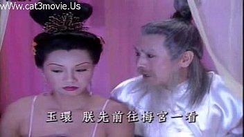 หนังRจีนสมัยราชวงศ์ถัง ยุคเก่าแก่ในอดีต Dynasty Tong เต็มเรื่องออกศึก ข้าฟันตบท้ายด้วยการเย็ดกับนางสนมเมียตัวเอง นมตั้งควยใหญ่เย็ดสด