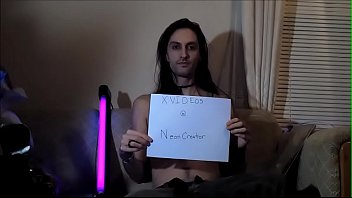 Black gay pictures Verification video neoncreator style