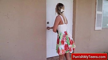 Punish Teens - Extreme Hardcore Sex from PunishMyTeens.com 02 Preview