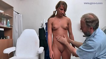 Breast center albany medical center - Lexis goes to gyno exam for the first time