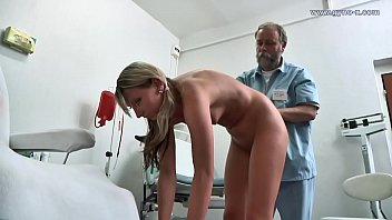 Lexis goes to gyno exam for the first time! preview image