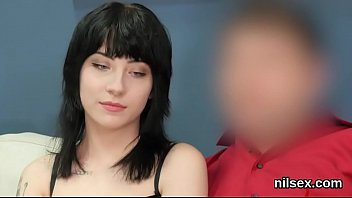 Wicked cutie was brought in butthole asylum for uninhibited treatment