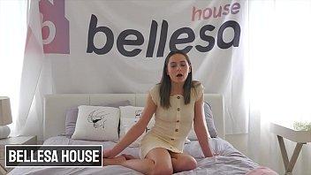 Hot babe (Aften Opal) wanted more sex than ever - Bellesa