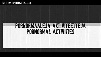 finnish pornormal activities finland suomipornoa