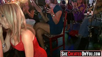 30 Hot sluts caught fucking at club 162 Thumb