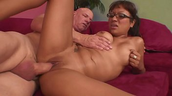 Jasmen Milf horny fucking ugly before signing the contract