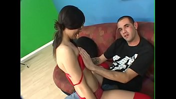 Cute Babe Mina Leigh With Small Tits Gets Banged And Creamed By A Hard Cock Dude