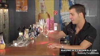 Gay bar directory sequin texas - Horny twink in hot steamy sex at the bar