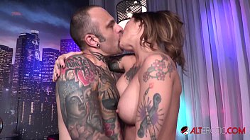 Kleio Valentien Big Tits Lactating And Hairy Pussy Fucked 5 min