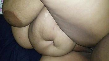 Amateur bbw ass takes the dick porno izle