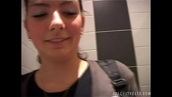 CZECH STREETS - JULIE tumblr xxx video