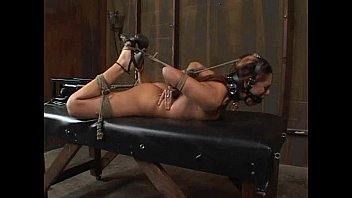 Bondage sex clubs dungeons phoenix - Satine phoenix - perfect slave hogtied and fucked 02/25/2007