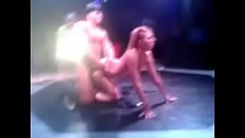 Show Pamela Sanchez en Benidorm