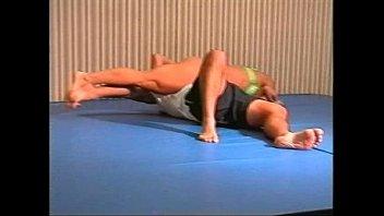 Flamingo Mixed Wrestling mw076-02 - Christine vs Stan Part 2 thumbnail