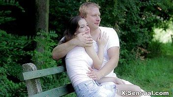 X-Sensual - Making Love Like Adam And Eve Zena Little Teen-Porn