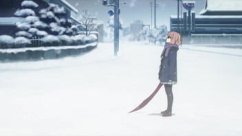 Kyoukai no Kanata 11 PT-BR Legendado 1080p HD