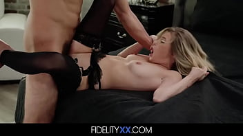 Cute Petite Girl Lifts Her Perfect Ass In The Air To Fuck A BBC