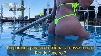 PREPARADOS PARA A NOSSA PR&Oacute_XIMA AVENTURA AQUI NO RIO DE JANEIRO ?